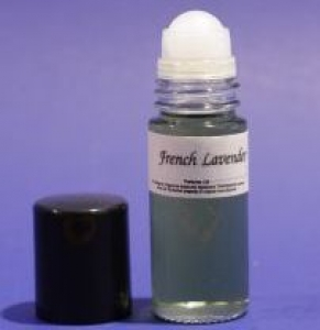1 oz Glass Roll-On Perfume Oil
