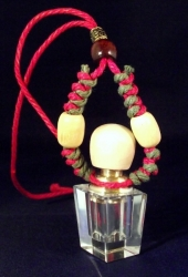 Hanging Bottle on Rope ( 5 ml)