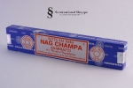 Nag Champa from  India (Carton=12 boxes) Incense Sticks