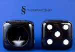 Dice Oil Burners (48 pieces)