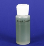 1 oz Plastic Bottle Perfume Oil